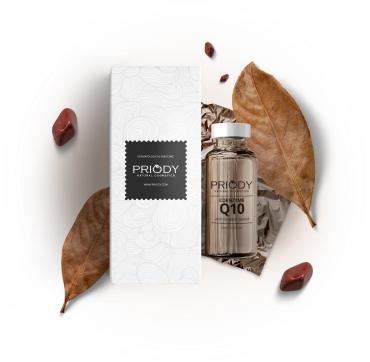 PRIODY - Coenzyme Q10 Serum (10ml)