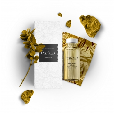 PRIODY | Gold-Serum