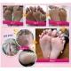PRIODY - Fußpeeling Abziehmaske mit natürlichen Extrakten