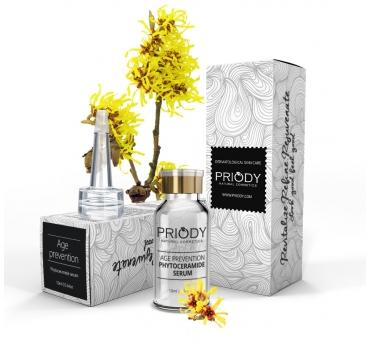 PRIODY | Kontroll-Serum mit Hamamelis-Öl