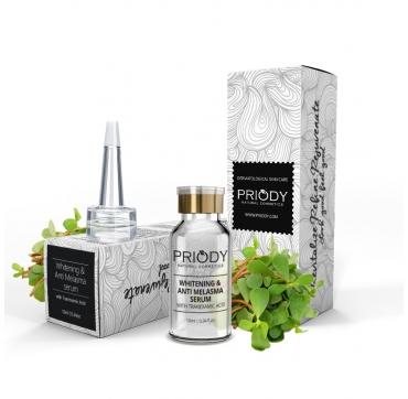 PRIODY | Bleich-Serum für Pigmentflecken